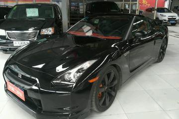 日产 GT-R 2009款 3.8T 自动 R35