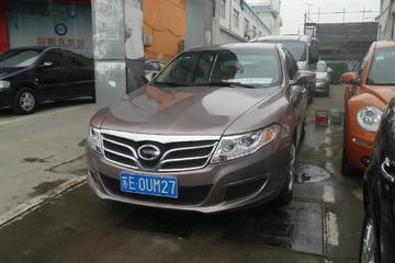 广汽传祺 传祺GA5 2013款 1.8 手动 舒适版