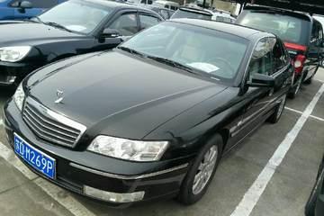别克 荣御 2005款 2.8 自动 GL豪华型