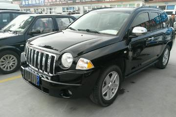 Jeep 指南者 2010款 2.4 自动 运动版四驱