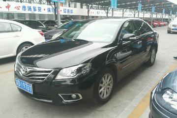 丰田 凯美瑞 2013款 2.0 自动 200G经典豪华版