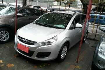 江淮 瑞风M2 2010款 1.8 手动 豪华型