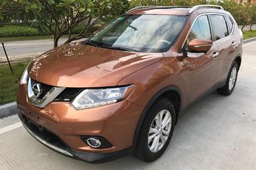 日产 奇骏 2015款 2.0 自动 舒适型MAX版前驱