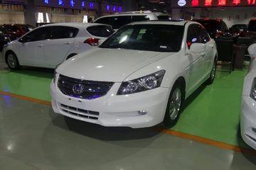 本田 雅阁 2012款 2.4 自动 LX