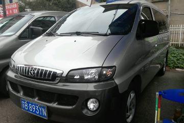 江淮 瑞风 2012款 2.0 手动 穿梭长轴舒适型11座