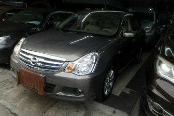 日产 轩逸 2009款 1.6 自动 XE舒适版