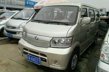 长安商用 星光4500 2009款 1.3 手动 基本型5-7座