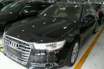 奥迪 A6L 2012款 3.0T 自动 50TFSI豪华型四驱