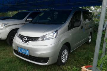 日产 NV200 2013款 1.6 手动 尊贵型 国IV