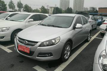 江淮 和悦三厢 2011款 1.5 手动 豪华型