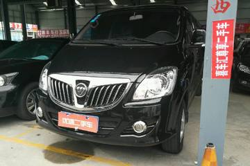 福田 蒙派克 2014款 2.0 手动 E财富快车经典版简配4Gi-VVT