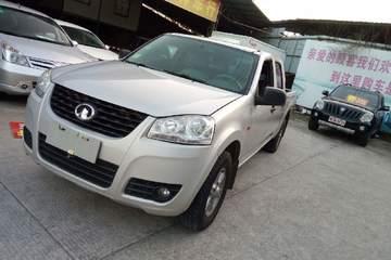 长城 风骏 2011款 2.8T 手动 公务版大双领航型后驱 柴油