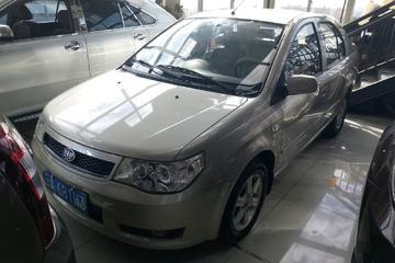 一汽 威志三厢 2011款 1.5 手动 标准型