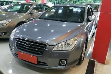 奔腾 B50 2011款 1.6 自动 尊贵型