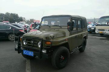 北汽制造 北京212 2015款 2.0 手动 标准型四驱