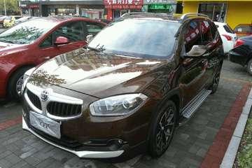 中华 V5 2014款 1.6 手动 豪华型前驱