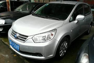 启辰 R50 2012款 1.6 手动 舒适版