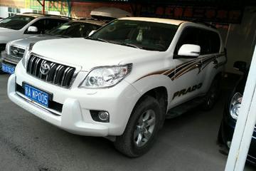 丰田 普拉多 2013款 2.7 自动 中东版