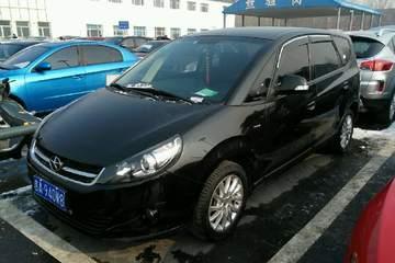 江淮 瑞风M2 2013款 1.5 手动 舒适型5座
