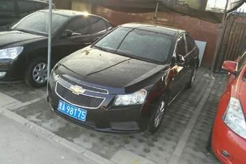 雪佛兰 科鲁兹三厢 2013款 1.6 手动 SL