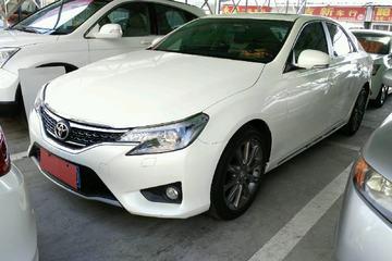 丰田 锐志 2013款 2.5 自动 V尚锐版