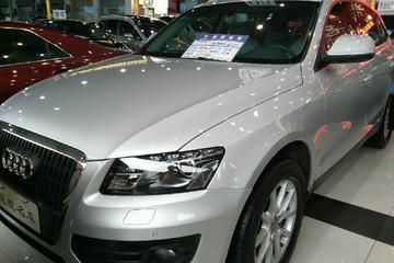 奥迪 Q5 2011款 2.0T 自动 豪华型四驱型