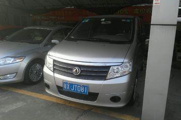 东风 帅客 2013款 1.6 手动 舒适型7座国V 改款