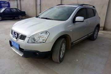 日产 逍客 2012款 2.0 自动 XV龙四驱