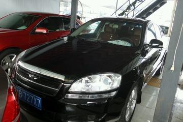 瑞麒 G6 2011款 2.0T 自动 豪华型