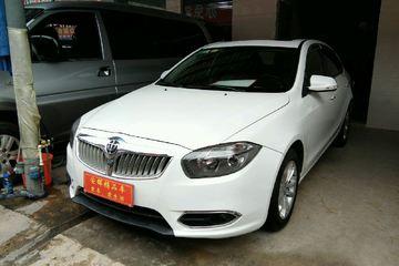 中华 H530 2012款 1.6 手动 舒适天窗型