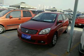长城 C30 2010款 1.5 手动 豪华型