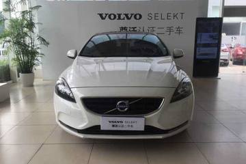 沃尔沃 V40 2014款 2.0T 自动 T5 Cross Country智尊版四驱