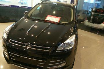 福特 翼虎 2013款 2.0T 自动 精英型四驱