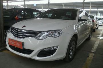 荣威 550 2014款 1.8 自动 S智选版