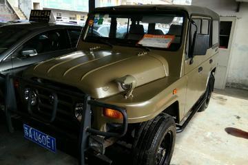 北汽制造 北京212 2014款 2.0 手动 标准型四驱