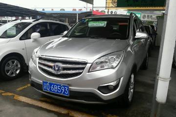 长安 CS35 2012款 1.6 手动 豪华型 国V