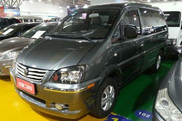 东风风行 菱智 2014款 1.6 手动 M3舒适型7座