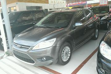 福特 福克斯三厢 2013款 1.8 自动 经典时尚型