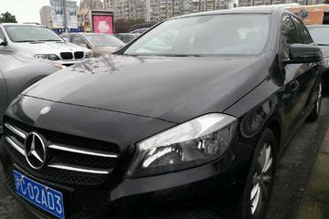 奔驰 A级 2012款 1.6 自动 A180