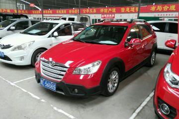东风风神 风神H30 2010款 1.6 自动 尊贵型