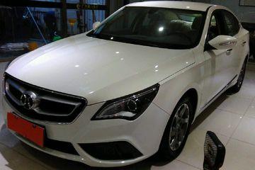 北汽绅宝 绅宝D60 2014款 1.8T 自动 舒适型