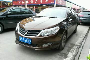 宝骏 610 2014款 1.5 自动 舒适型