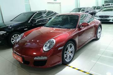 保时捷 911 2009款 3.6 自动 Carrera