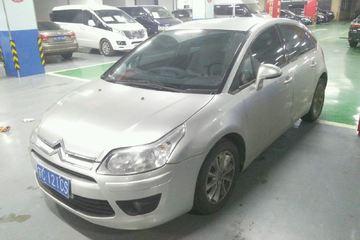 雪铁龙 世嘉两厢 2011款 1.6 自动 炫雅型