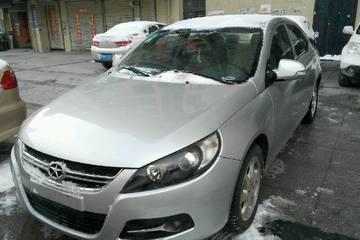 江淮 和悦三厢 2010款 1.5 手动 豪华型