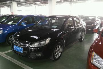 江淮 和悦三厢 2012款 1.5 手动 标准型