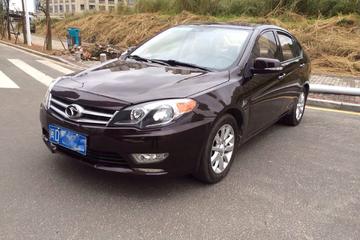 东南 V5菱致 2014款 1.5 手动 豪华型