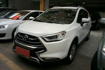 江淮 瑞风S3 2014款 1.5 自动 豪华型
