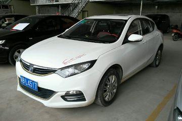 长安 逸动XT 2013款 1.6 手动 俊酷型 国IV
