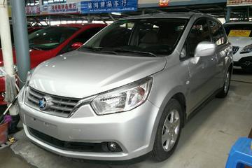 启辰 R50 2012款 1.6 自动 尊贵版